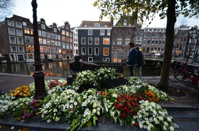 Sur Sint Olofssteeg - Amsterdam
