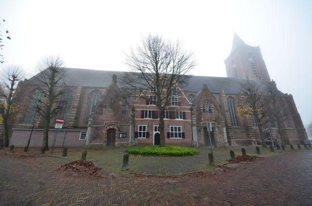 Église de Monnickendam