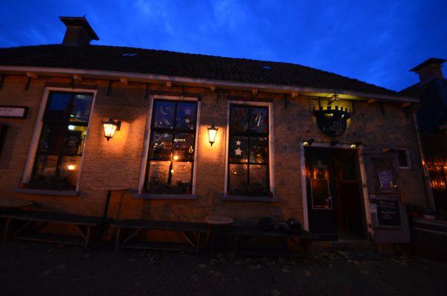"Bar ""Stadswaagh"" - Sloten"