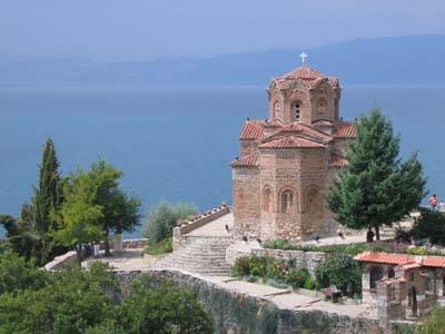 Ohrid © Eric38500 - Routard.com