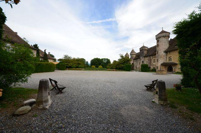 Château de Ripaille - Thonon-les-Bains