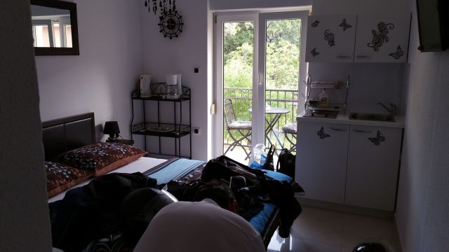 Notre chambre - Apartments Prpic