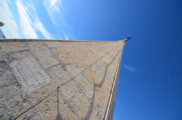 Sommet du campanile de la Cathédrale Sainte-Anastasie - Zadar