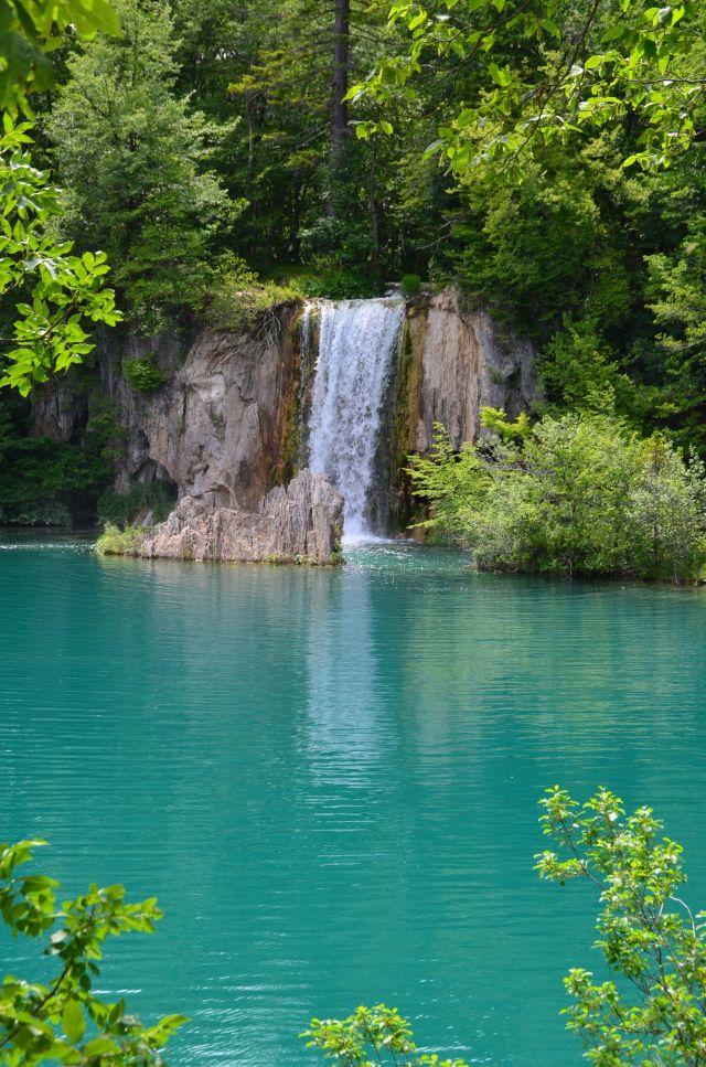Lacs de Plitvice - Croatie