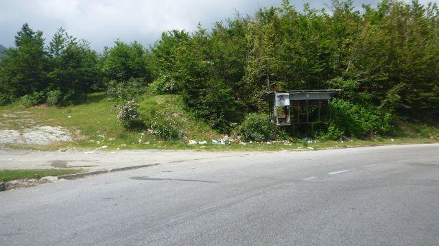 Bienvenue dans les environs de Rozaje