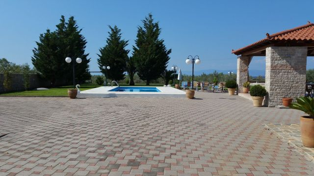 Angelos Candia Apartments - Grèce