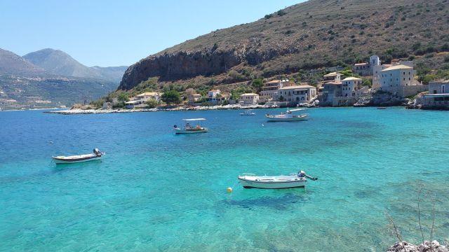 Limeni - Grèce