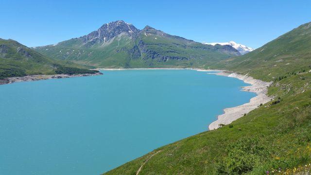 Lac Moncenis