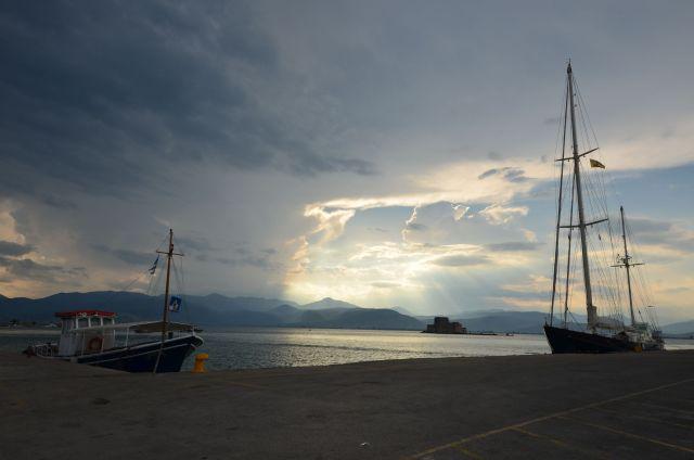 Nauplie - Grèce