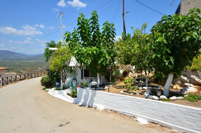 Léonidion - Grèce