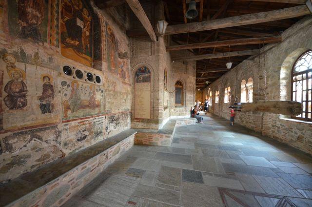Monastère du Grand Météore