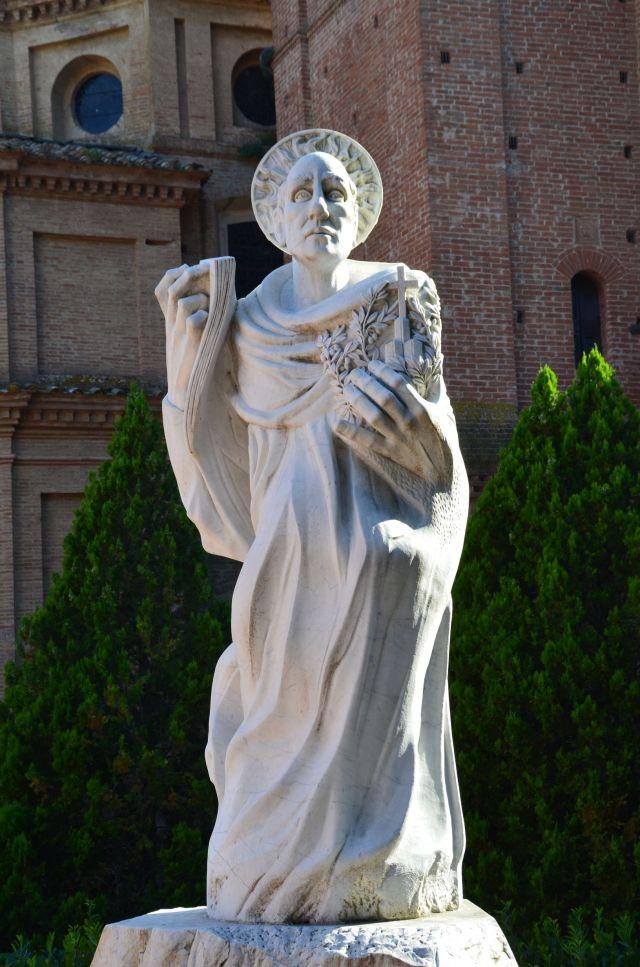 Abbaye Monte Oliveto Maggiore