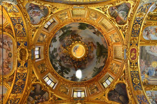 Basilique Santissima Annunziata del Vastato - Gênes