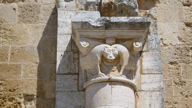 Abbaye de Sant'Antimo
