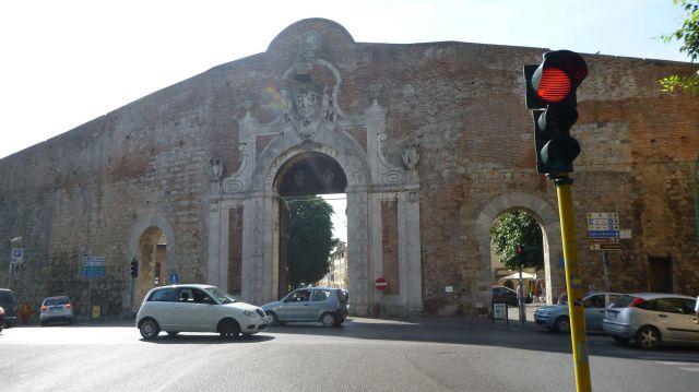 Sienne - Italie