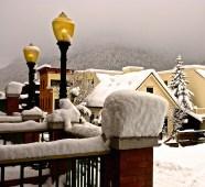 Telluride Snow 1