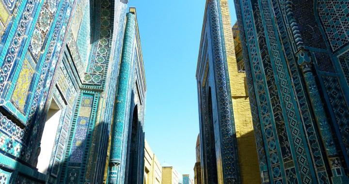 The Uzbekistan Travel Guide