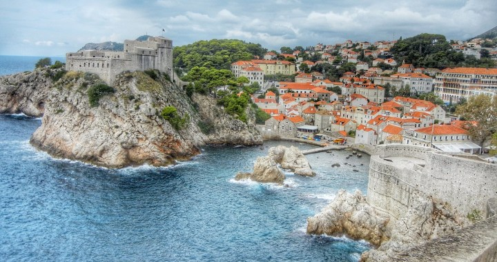 The Croatia Travel Guide