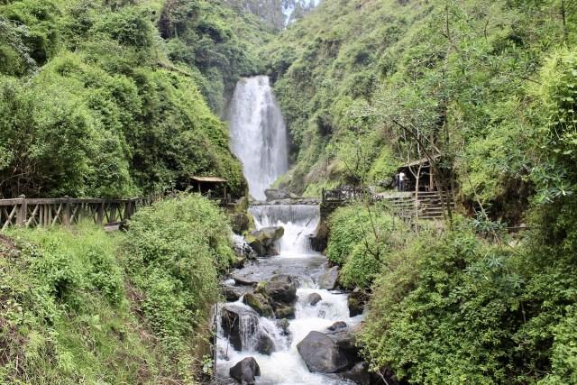 Otavalo, Equador
