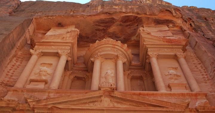 The Jordan Travel Guide