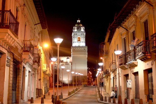Quito, Equador