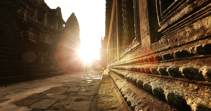 The Cambodia Travel Guide