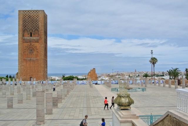 Rabat, Morroco