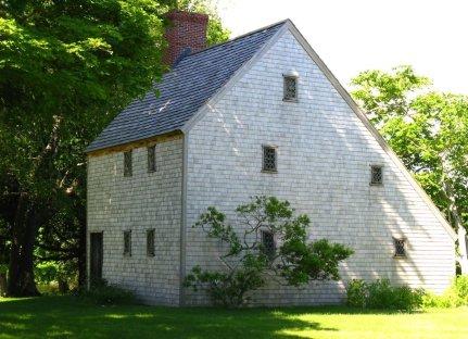 hoxie-house