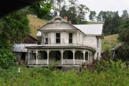 Old Farmhouse with Wrap Around Porch Fresh Abandoned Farm House Such character That wrap around