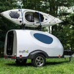 Mypod tiny trailer
