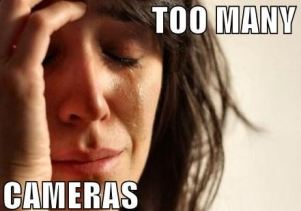 WOMAN CRYING OVER KEY PHOTO BASICS
