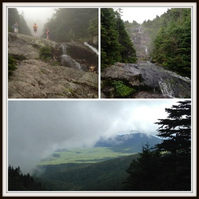 Climbing Mt. Washington with kids: Ammonoosuc Ravine Trail