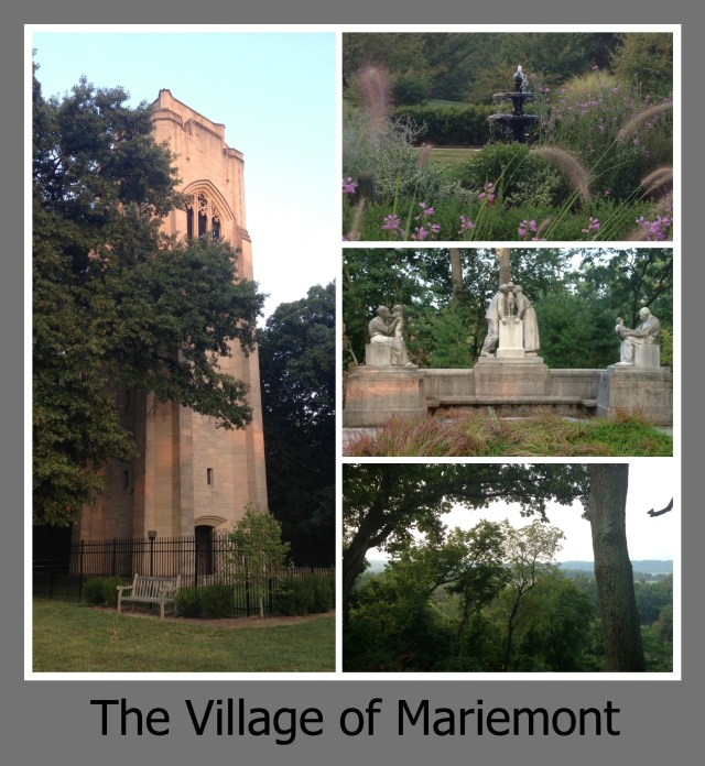 30 Days of Trails in Cincinnati: Mariemont