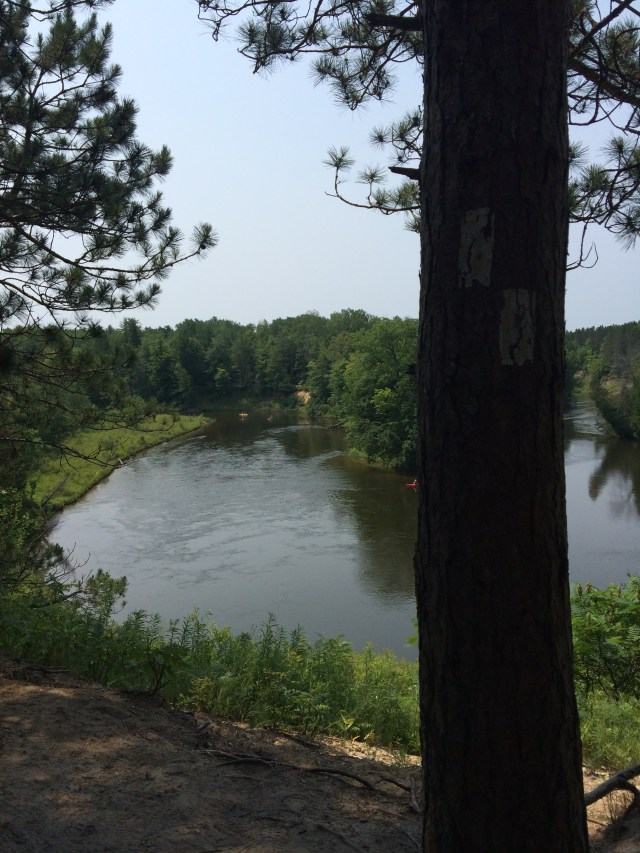 Manistee River Trail