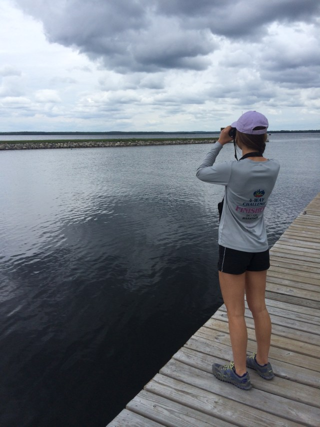 Voyageurs National Park Without a Boat