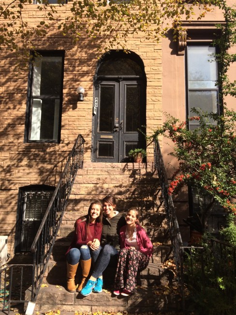 Airbnb Rental in Park Slope New York City Marathon