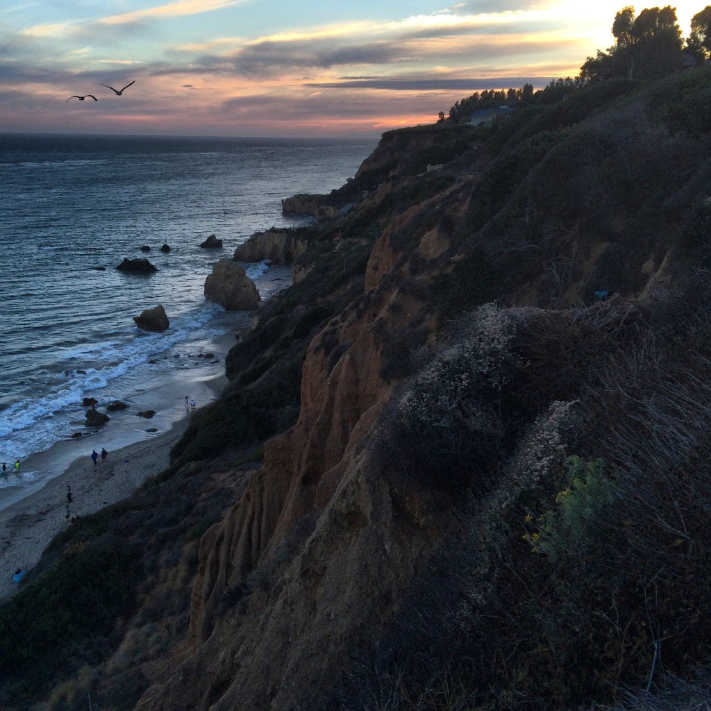 El Matador State Beach - One Day in Los Angeles