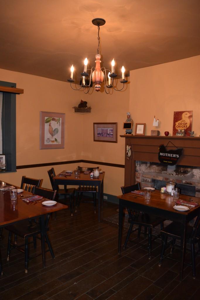 Murphin Ridge Inn Restaurant