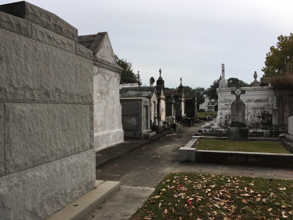 Metairie Cemetery