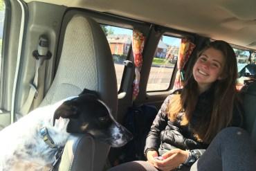 Help Appalachian Trail Thru Hikers