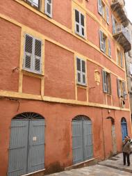 Bastia Colored House