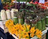 market vegs