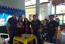 Escolas Municipais realizam festas temáticas e mostram que união da comunidade escolar faz a diferença na vida dos alunos