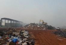 Lixão de Pimenta Bueno é fechado e rejeitos serão removidos para aterro sanitário