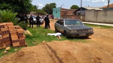 Polícia Militar registra segundo assassinato em menos de 4 horas em Vilhena