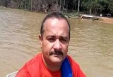 CHOCANTE: Filho reconhece restos mortais de chefe de cozinha que sumiu no rio Madeira