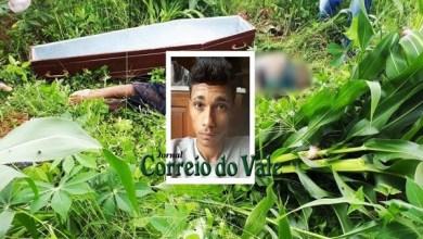 URGENTE! Jovem é degolado e corpo encontrado em plantação na área urbana de Alvorada do Oeste (RO)