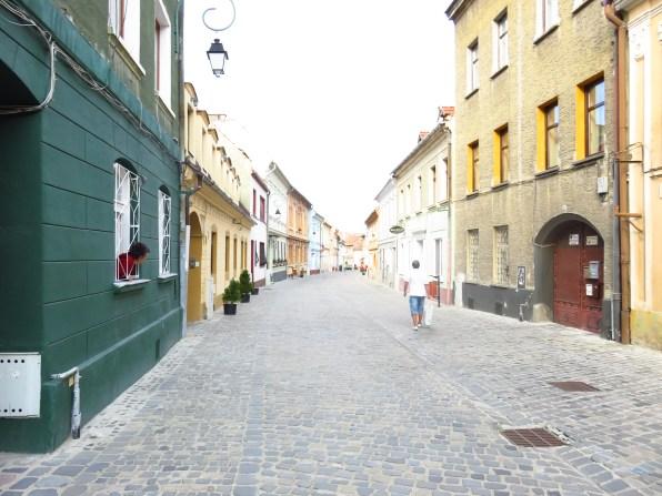 Strada Postăvarului (1)
