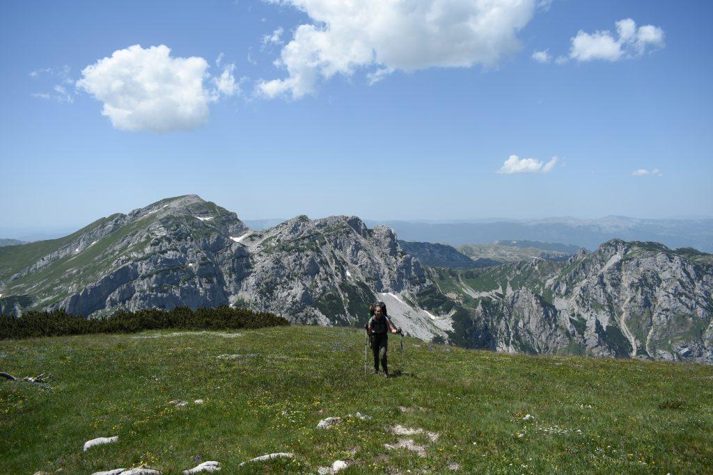 skrcko jezero planinica durmitor montenegro