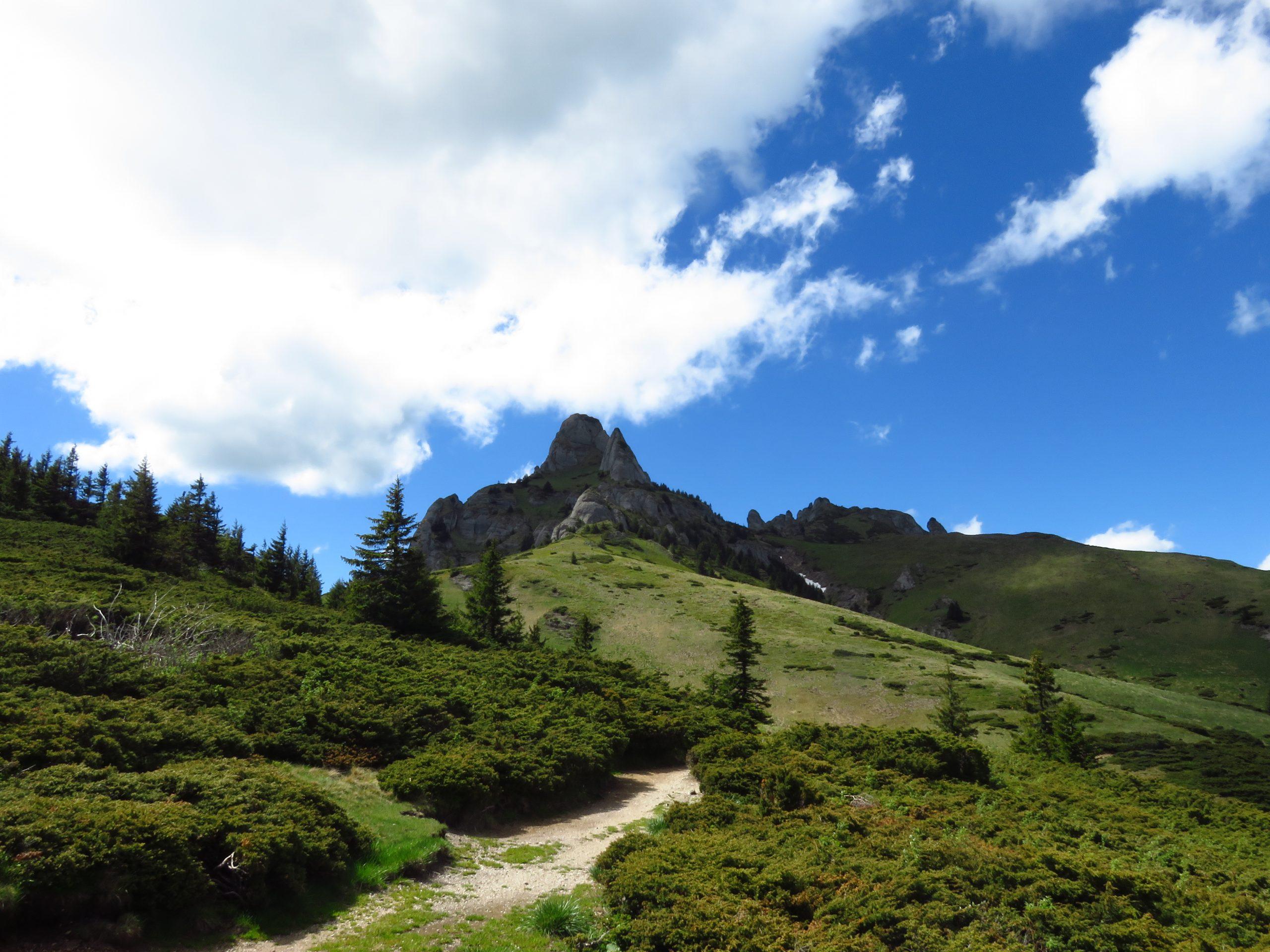 ciucas mountains romania tigaili mari